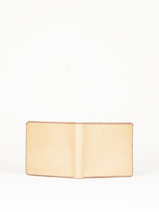 tan credit card wallet