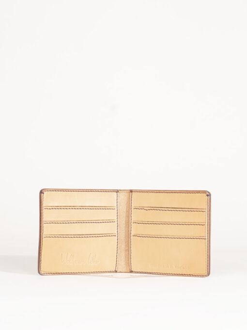 classic credit card wallet