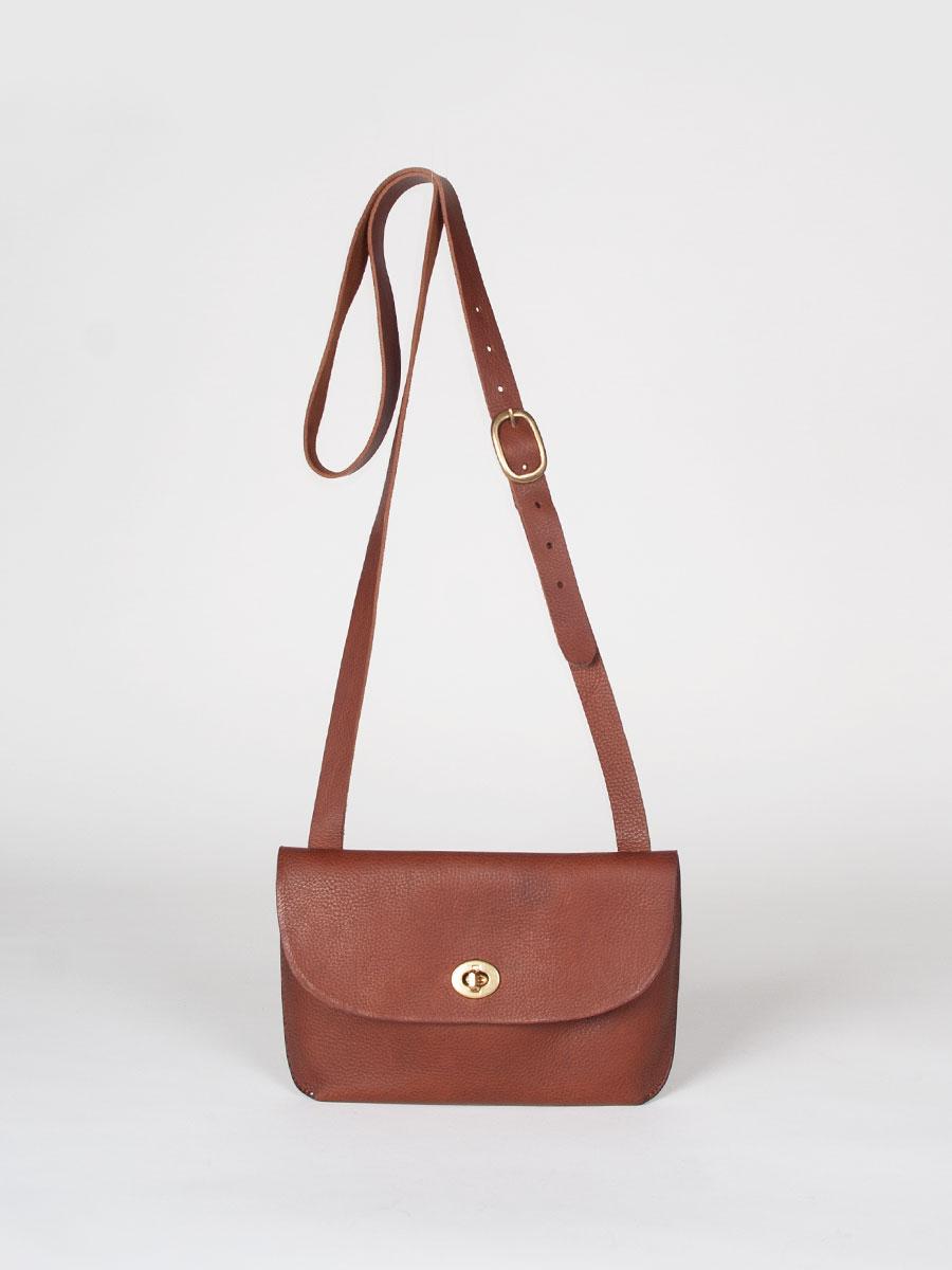 Georgia Bag Tan