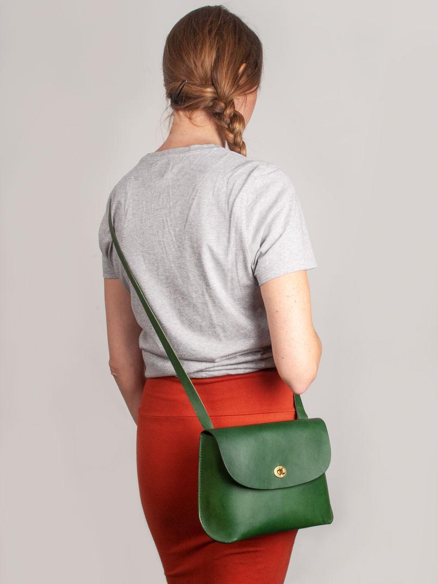 Jenny Bag Small Green