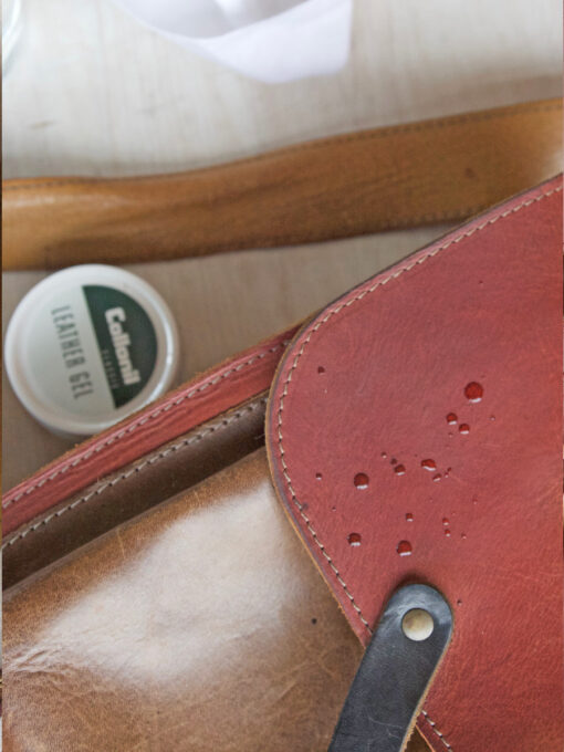 collonil classic leather gel