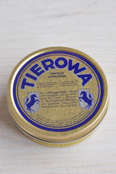 tierowa intensive cream