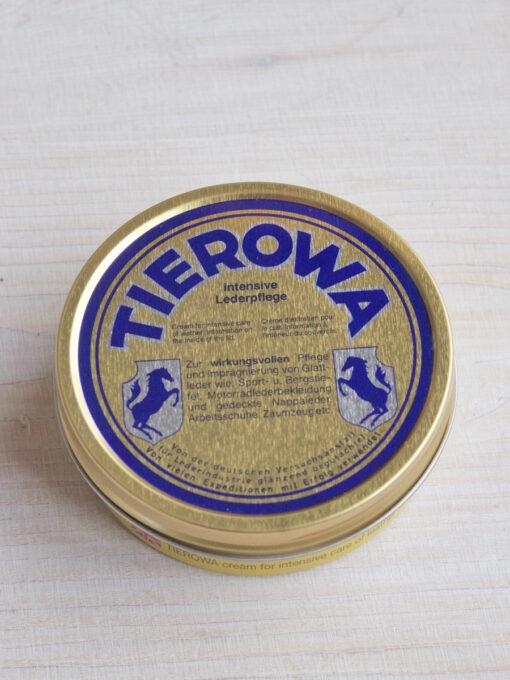 tierowa intensive cream