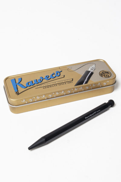 Kaweco Special Ballpoint Pen - Black (Long)