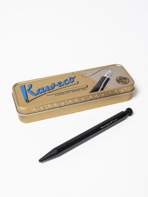 Kaweco Special Ballpoint Pen - Black (Long)