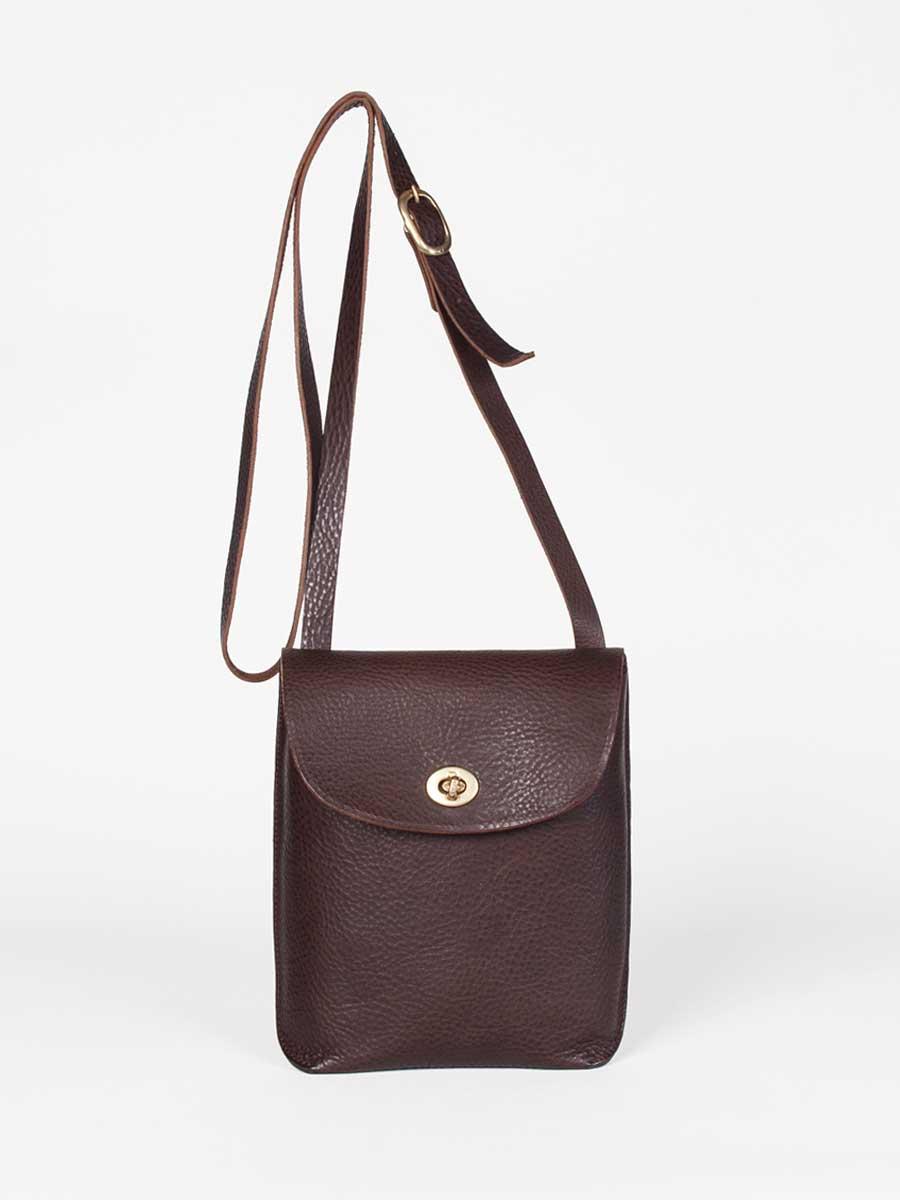 Mini Jenny Bag Swivel Lock
