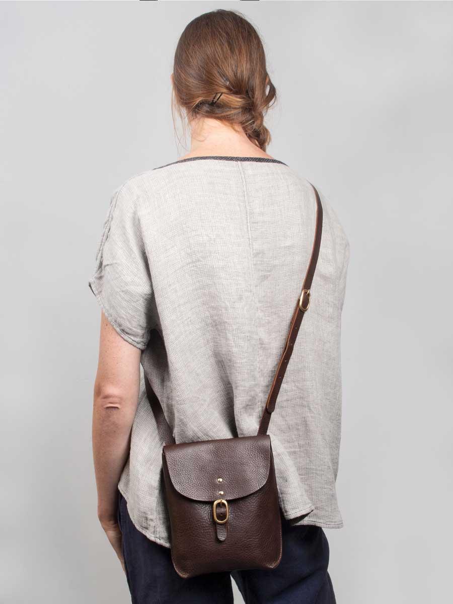 Mini Jenny Bag Buckle