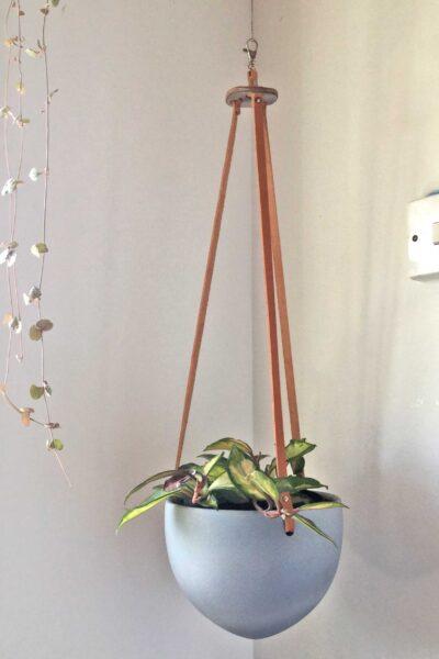 ceiling plant hanger
